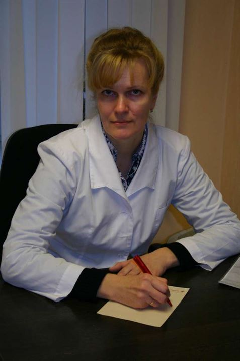 Эндокринолог в Тосно