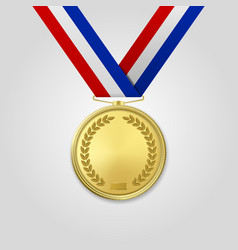 3d-realistic-gold-award-medal-with-color-vector-25450569
